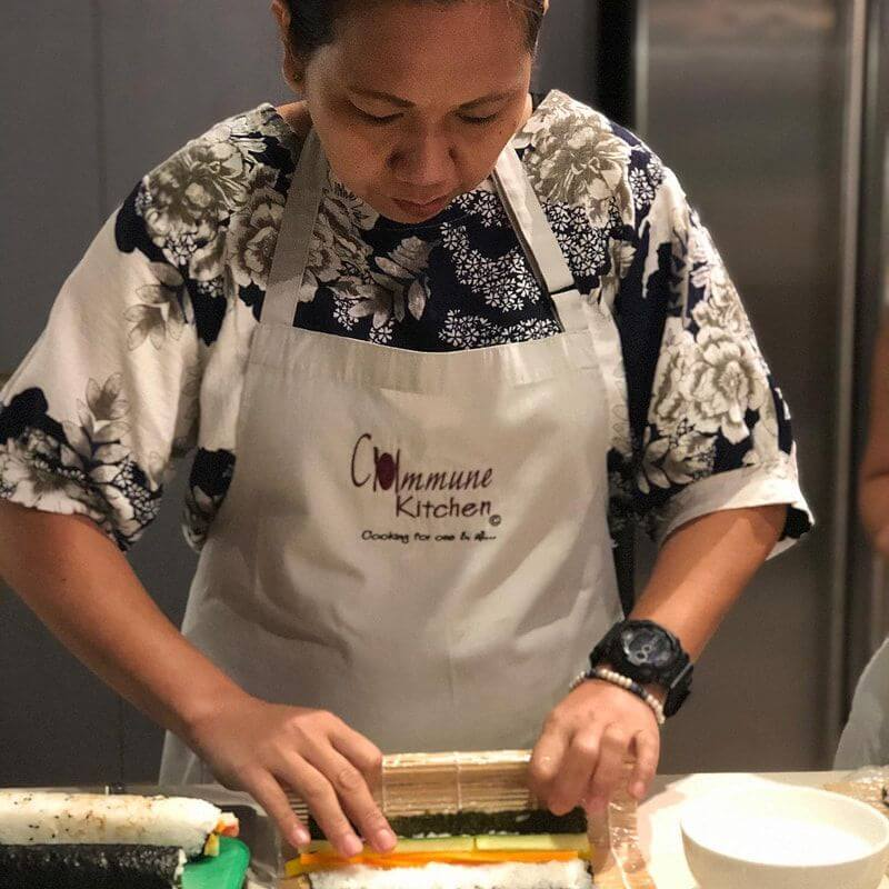 Commune Kitchen Singapore - Cooking Classes | Team Building