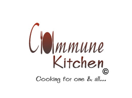 Commune Kitchen